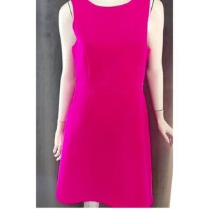 "Hot Pink Lined Jenni ""Barbie Dress"" Valentines!"